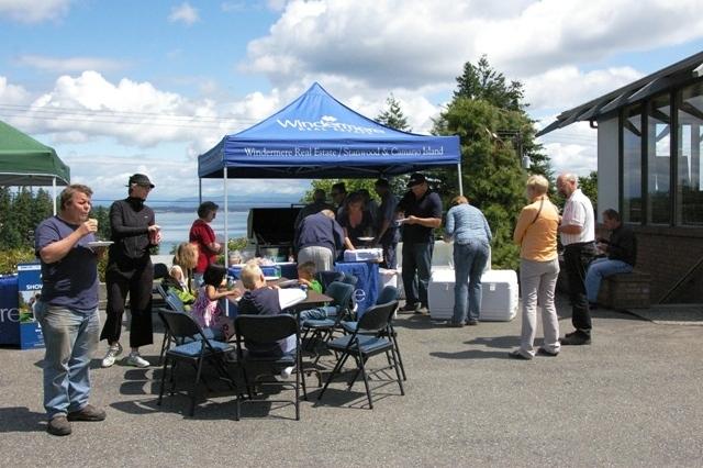 Windermere Community Open House