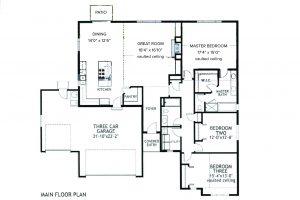 Renderings Beth- 2063 Floor plan
